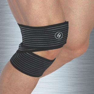 Knee Wrap Support Pro-425A