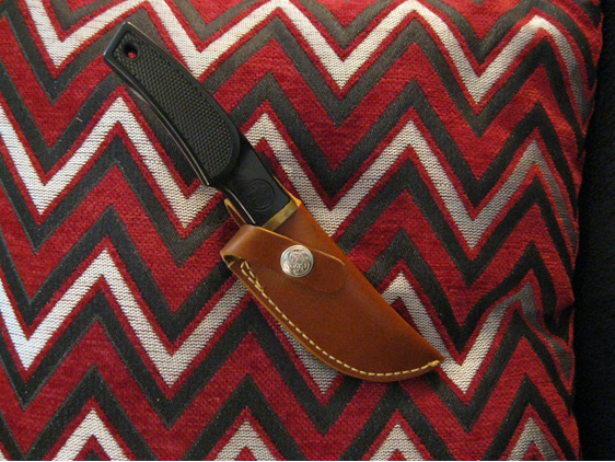 Knife, Hunting Knife,  Smith and Wesson USA, Knife for sale