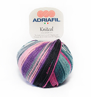 Knitcol Merino wool yarn