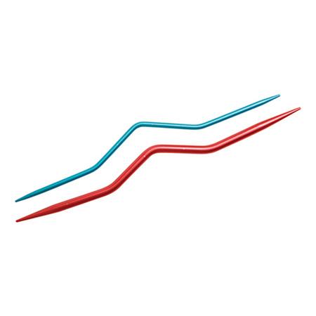 Knitpro Aluminium Cable Needles 2 Pack