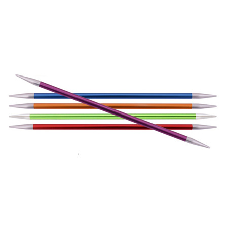 Knitpro Zing Double Point Needles