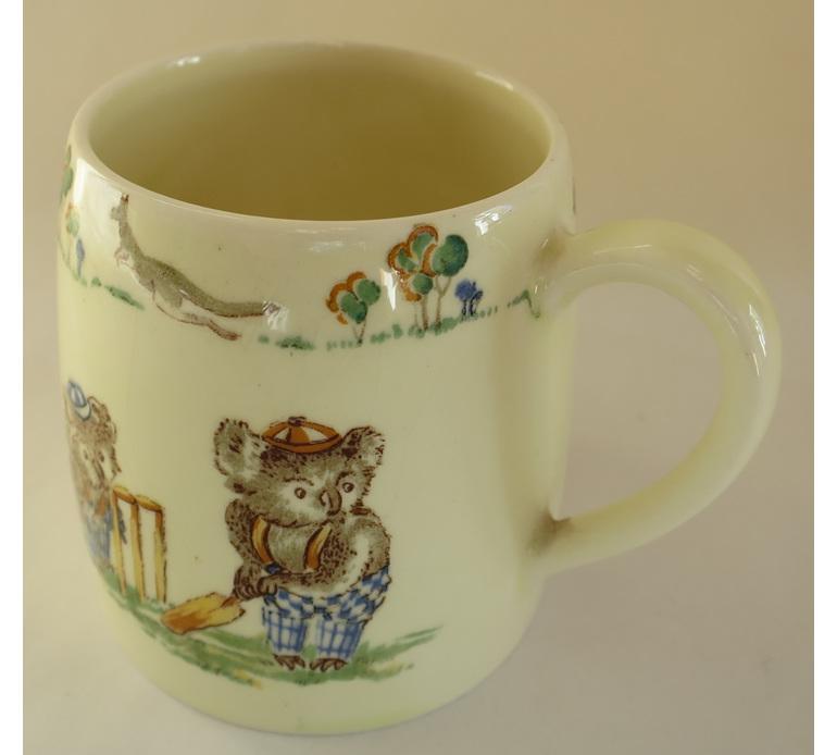 Koala bear mug