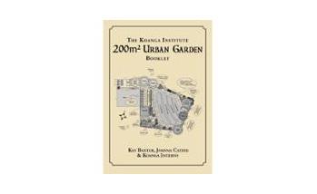 Koanga Urban Garden