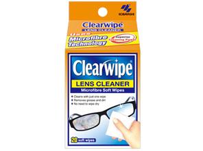 KOBAYASHI Clearwipe Lens Clean
