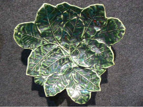 Kohokohe Bowl- NZ collectable ceramics-
