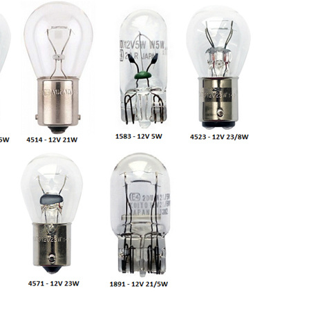 Koito Bulbs