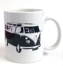 VW Kombi Mug