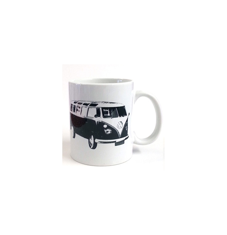 Kombi VW van Mug