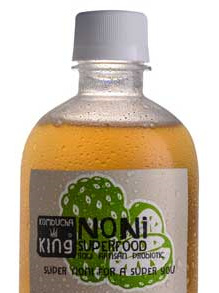 Kombucha King Noni Superfood
