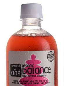 Kombucha King Superfood Balance