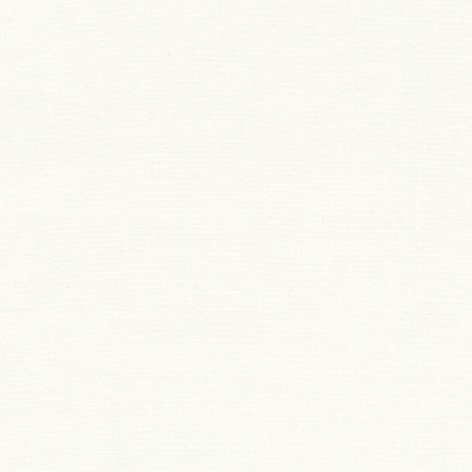 Kona Cotton Bleach White 1287