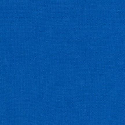 Kona Cotton Blue Print RKK848