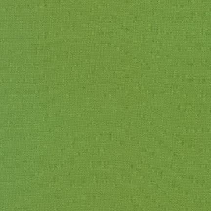 Kona Cotton Grass Green RKK1703