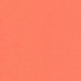 Kona Cotton Nectarine 496