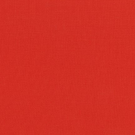 Kona Cotton Pimento 865
