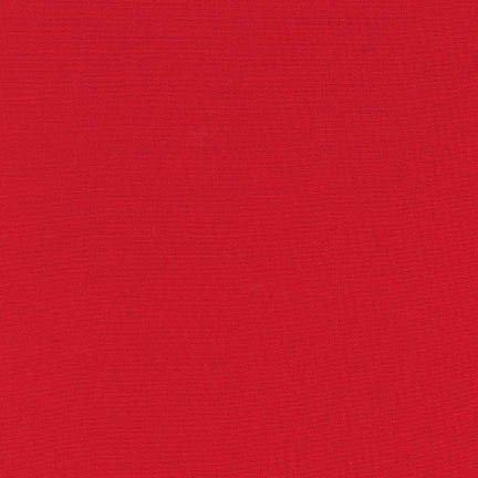 Kona Cotton Poppy 1296