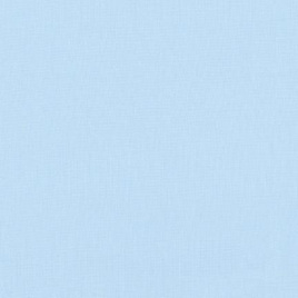 Kona Cotton Spa Blue 847