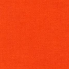 Kona Cotton Tangerine 1370