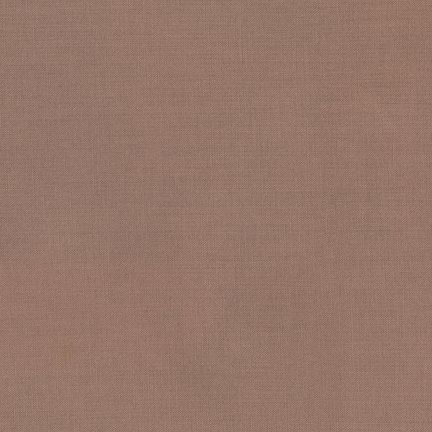 Kona Cotton Taupe 1371