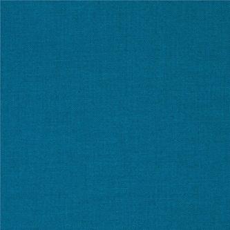 Kona Cotton Teal Blue 1373