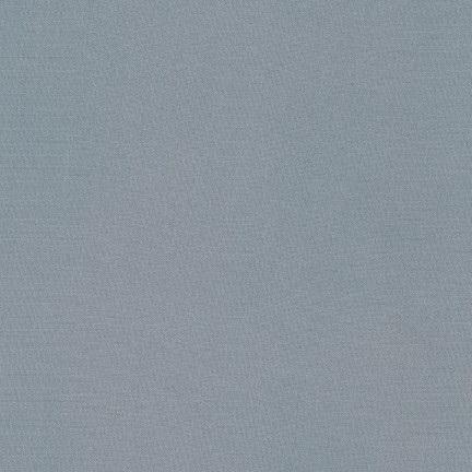 Kona Cotton Titanium  RKK500