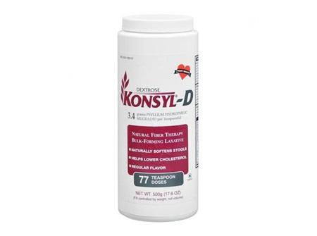 Konsyl-D Powder