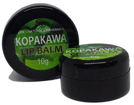 Kopakawa Lip Balm 10g & 5g
