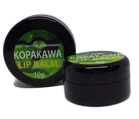 KopaKawa Lip Balm - Lemon