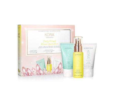 Kora Daily Ritual Oily/Combination Skin