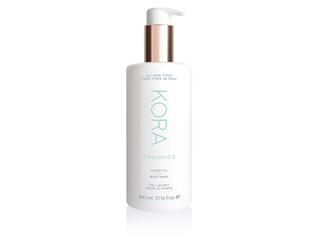 Kora Essential Body Wash 300mL