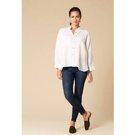 Korbel Shirt - White - One Size