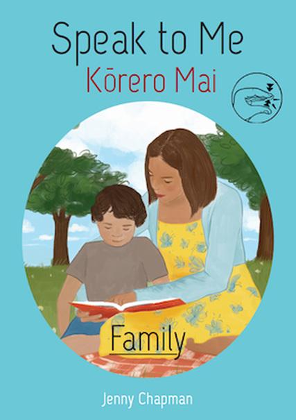 Korero Mai: Kararehe : Speak to Me: Family