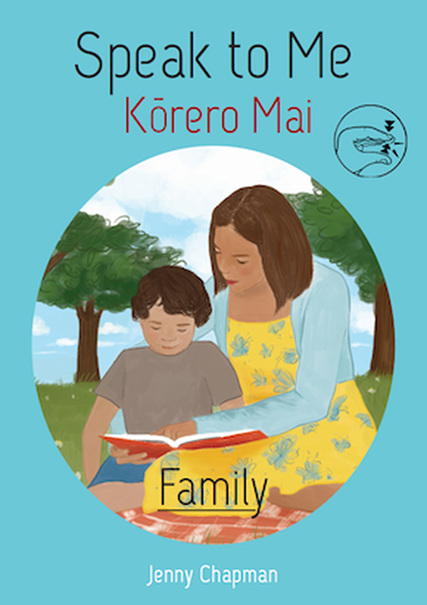 Korero Mai: Kararehe : Speak to Me: Family (PRE-ORDER ONLY)