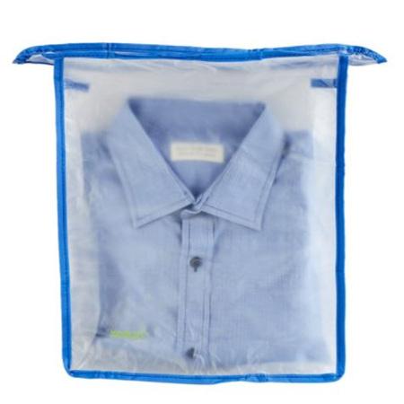 KORJO ZIPPERED PLASTIC BAGS