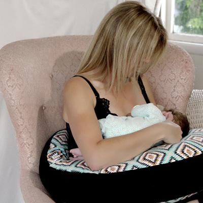 Koru Embrace Nursing Pillow