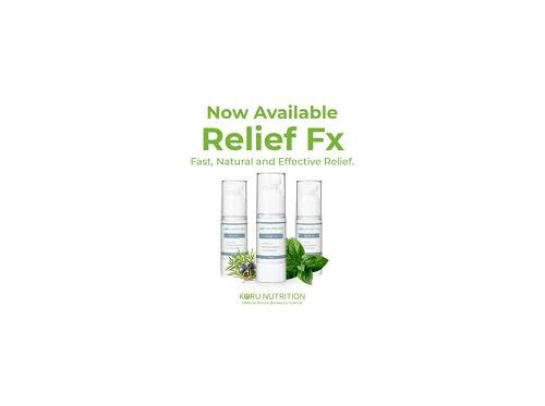 Koru Nutrition Relief FX 35g