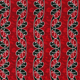 Koru Red