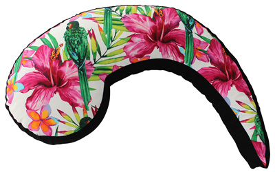 Blooming Tropics