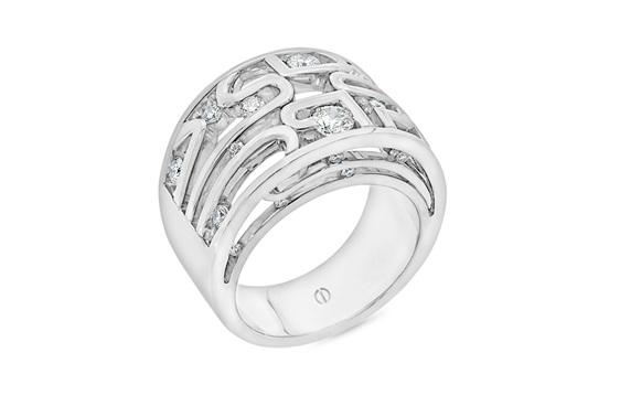 Kotare Diamond Ring
