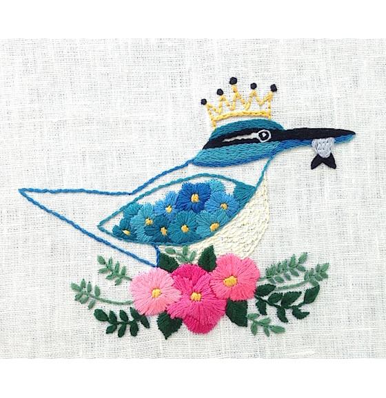 kotare kingfisher