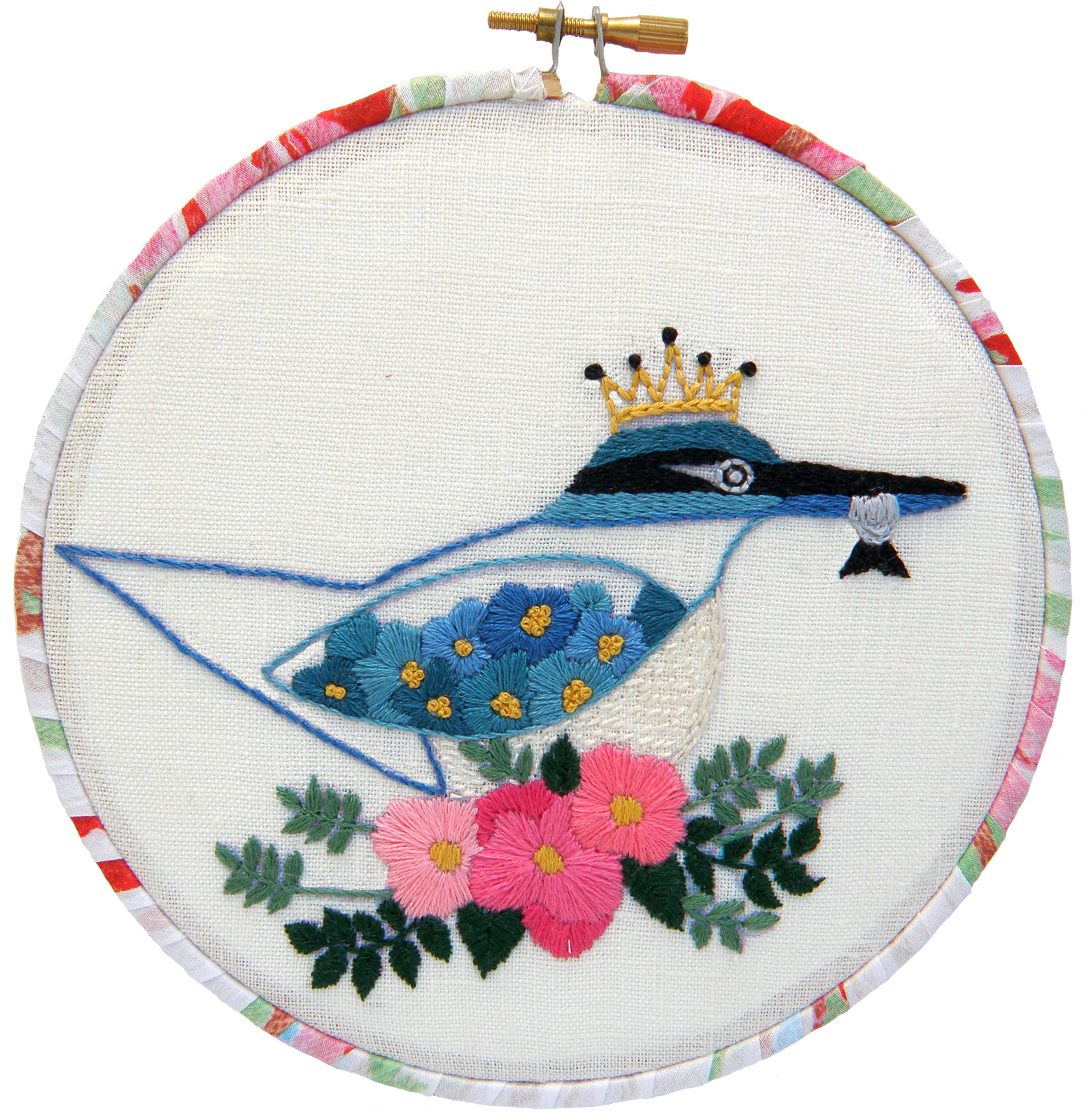 Kotare kingfisher pdf thestitchsmith