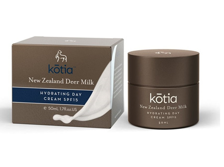 KOTIA Hydrating Day Crm SPF15 50ml