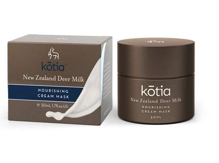 KOTIA Nourishing Cream Mask 50ml
