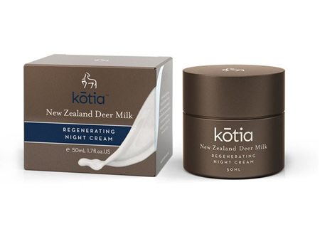 KOTIA Regenerating Night Cream 50ml