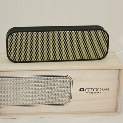 Kreafunk - Agroove Wireless Speaker