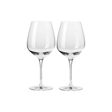 Krosno Duet Wine Glass 700ml S/2