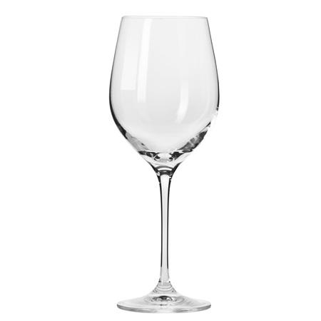 Krosno Harmony Wine Glass 370ml 6pc GB