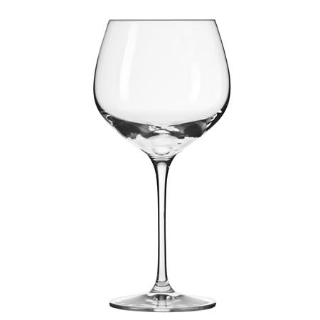 Krosno Harmony Wine Glass 570ml 6pc GB