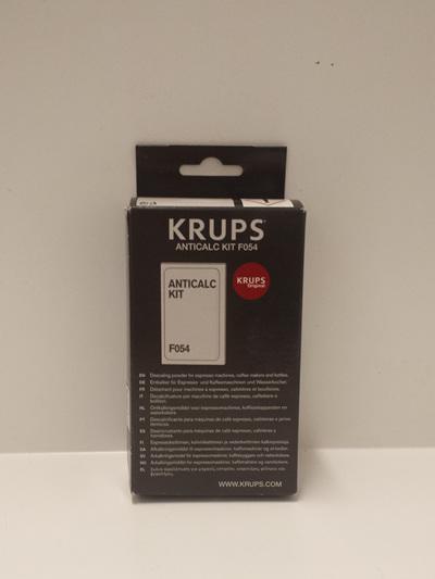Krups ANTICALC KIT F054