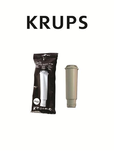 Krups claris aqua filter system - F088